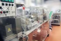 Produzione integratori alimentari e rimedi erboristici | Blue Lotus